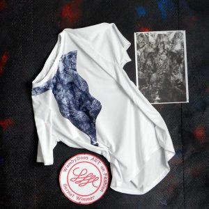 Funktions-Shirt-UNIKAT